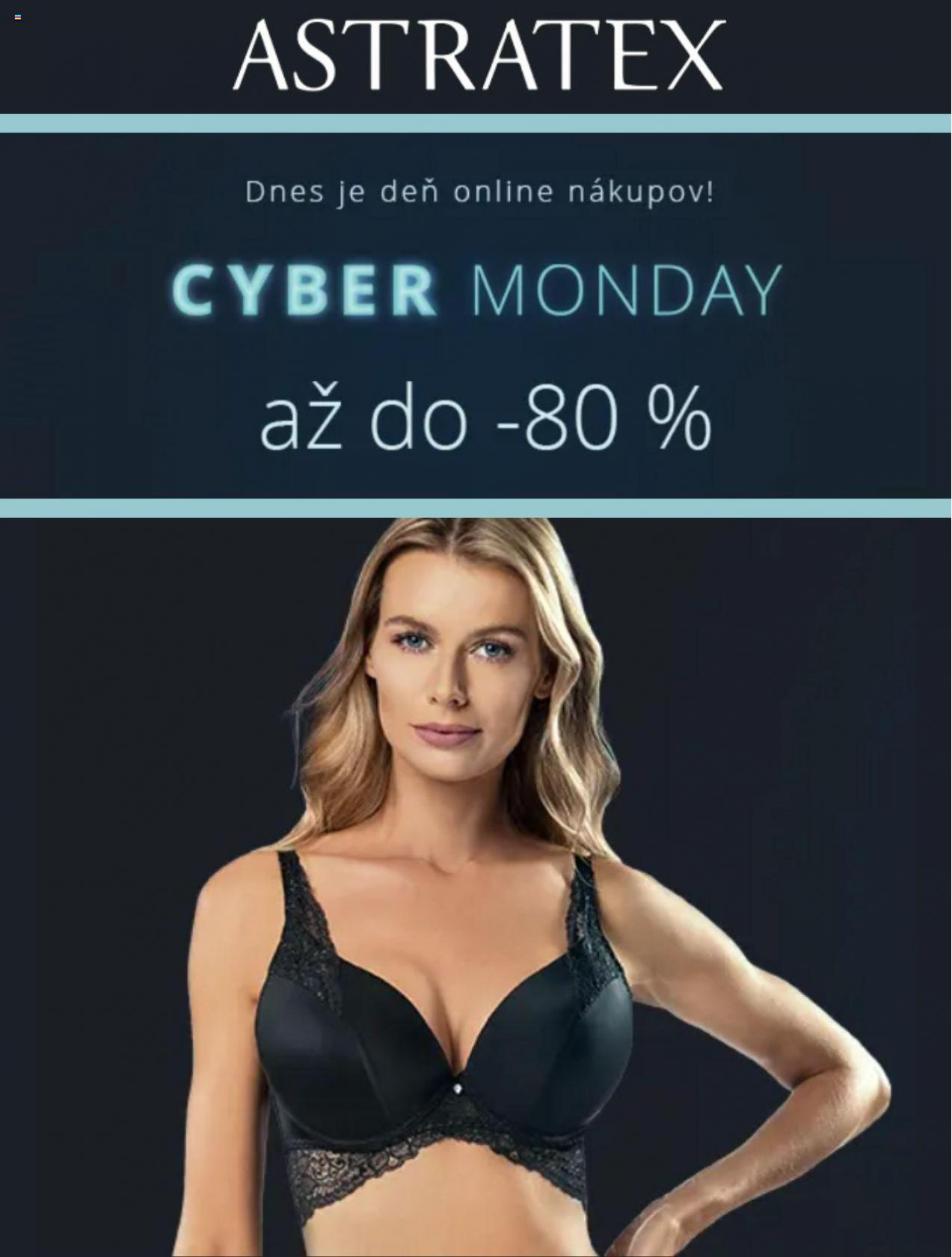 Astratex - Cyber Monday - #0