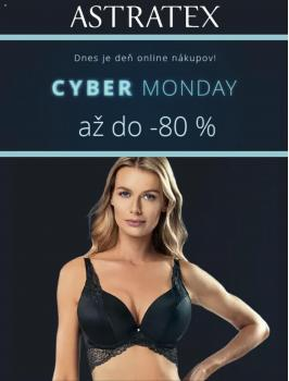 Astratex - Cyber Monday