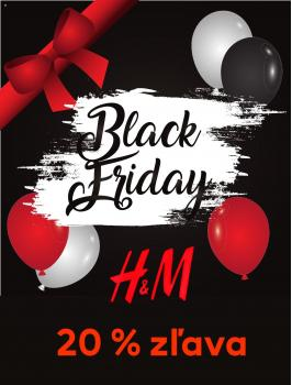 HM - Black Friday