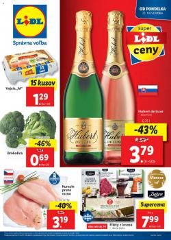 Lidl - Black Friday