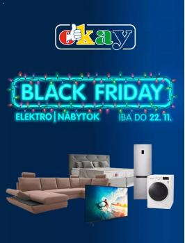 Okay - Black Friday