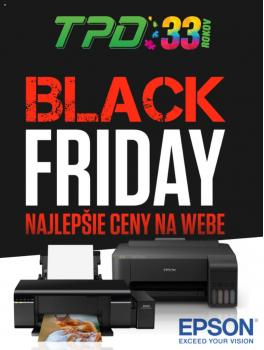 TPD - Black Friday II.