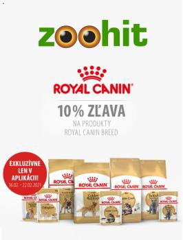 Zoohit - Royal Canin Breed